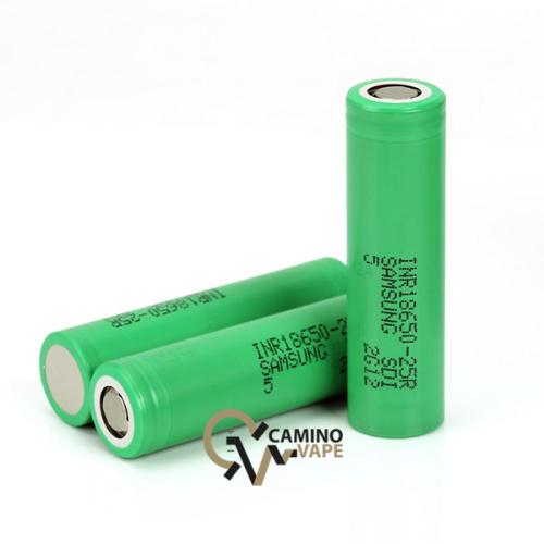 Samsung-25r-Battery